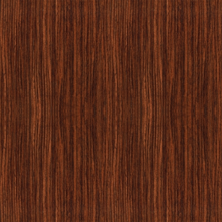 True seamless texture of wenge  high-detailed wood texture series  Stock Photo - 14655927