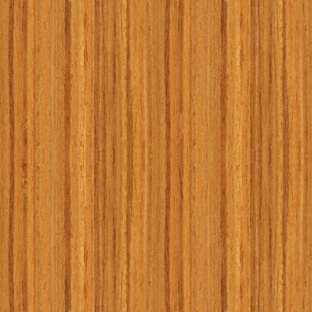 True seamless texture of teak  high-detailed wood texture series  Stock Photo - 14655925