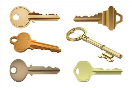 problem solved: key
