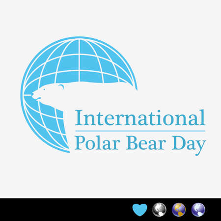 polar: international polar bear day