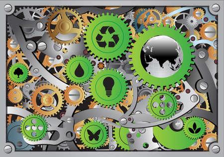 gears: gears background