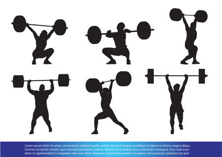 weightlifting: Weight-lifting