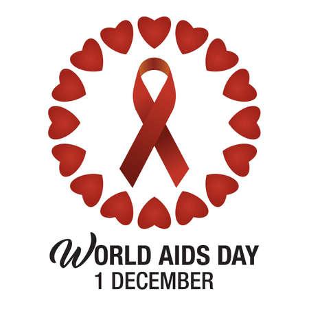 aids virus: World Aids Day