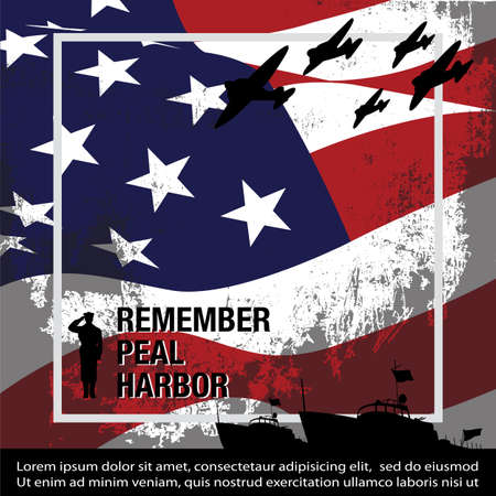National Pearl Harbor Remembrance