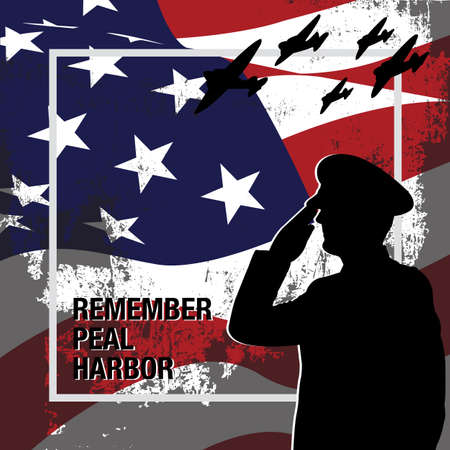 harbor: National Pearl Harbor Remembrance