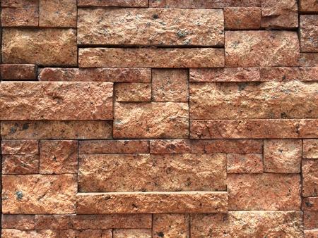 surface: Wall of bricks