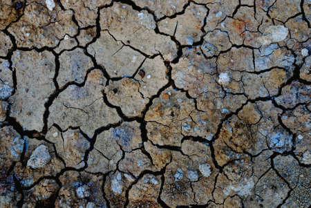 degradation: Soil degradation background of global warming