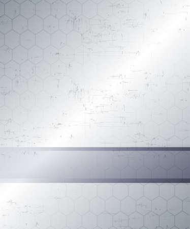 Stahl Stock Vector - 9628051