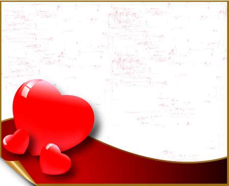 Heart Stock Vector - 9671977