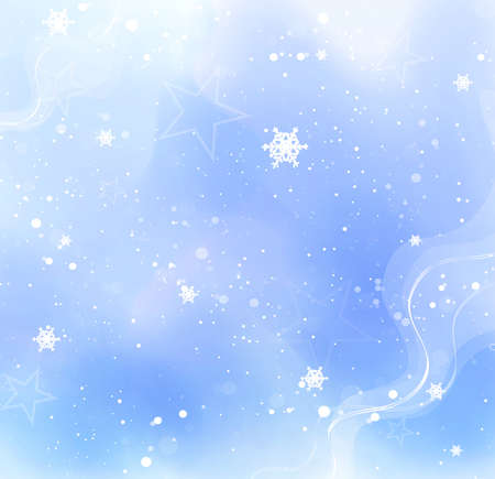 bewitchment: Snow