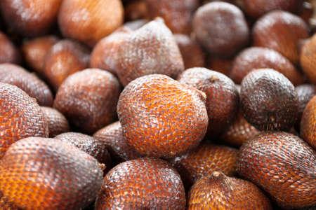 Salak fruit photo