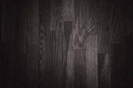 �wood: grunge negro de madera textura de la pared y el fondo Foto de archivo