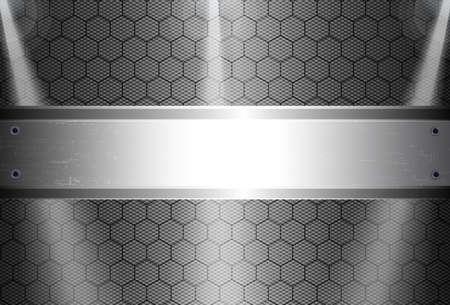 realistische dark carbonvezelpatroon achtergrond of textuur