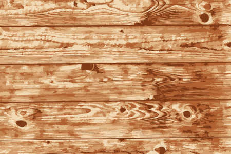 wall wood texture background Stock Vector - 13583194