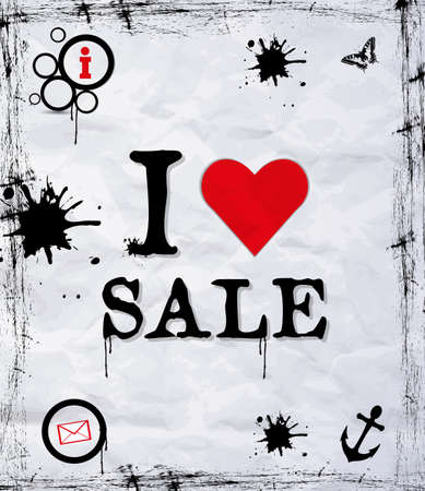 buiseness: I love sale  for your buiseness