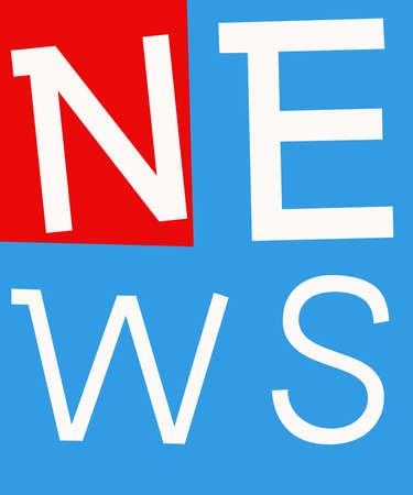 updating: news labels Illustration