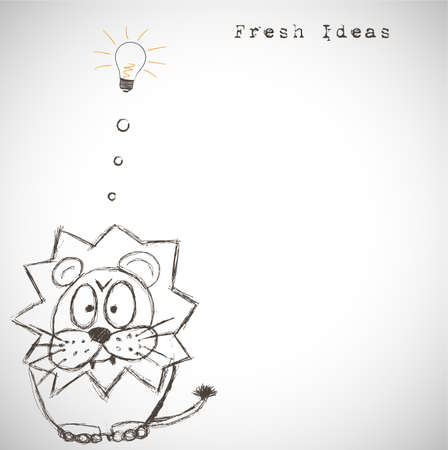 fresh idea: Fresh idea art