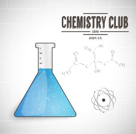 biology instruction: chemistry club