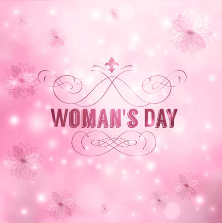 womans: Womans Day