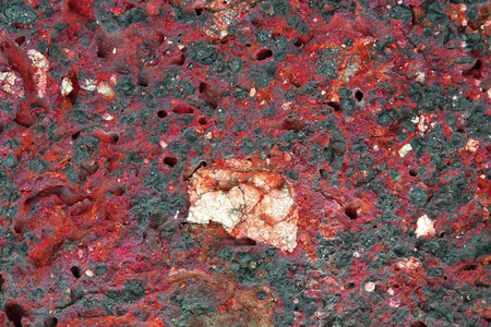 laterite: Laterite Stone Wall Background Texture
