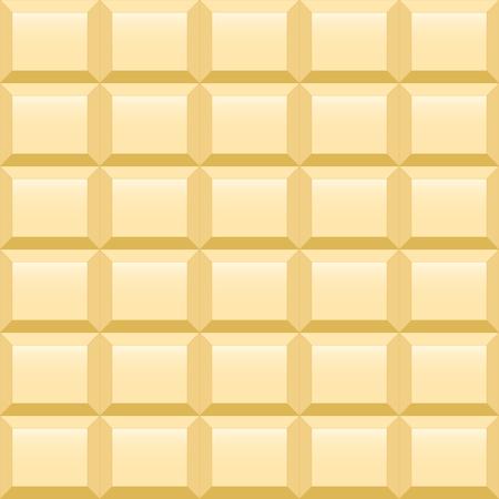 seamless texture tiles white chocolate