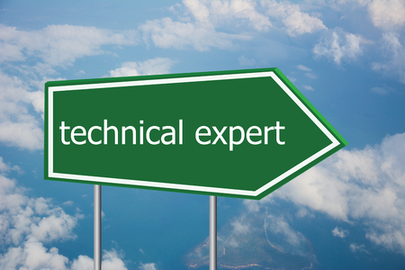 Write a technical expert on the Road Sign