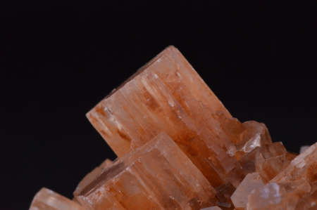 aragonite: Aragonite closeup