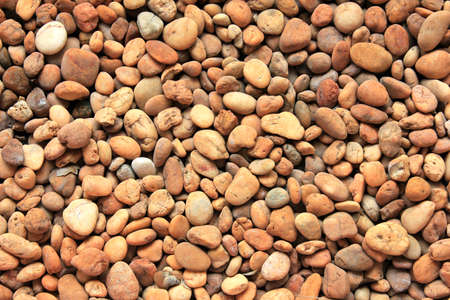 Gravel as a background