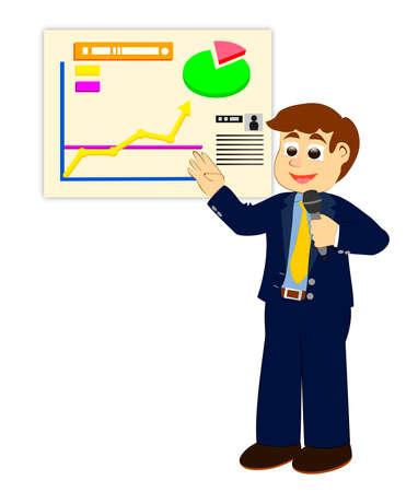 inform information: Presentation