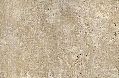 Beige marble stone background and structure