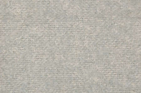 woolen: Pale green woolen texture as a background Stock Photo