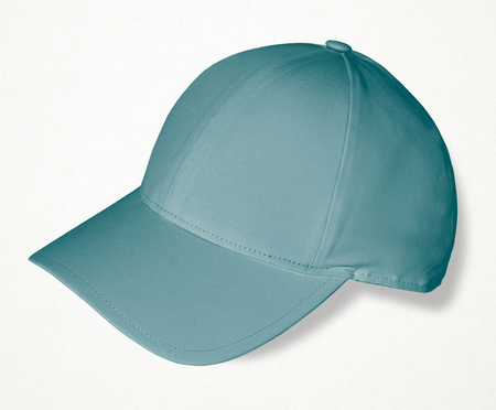 A modern and minimalist free baseball cap mock up to help you present your baseball cap designs beautifully. You can customize almost everything in this cap image to match your cap design. This HD Mock-up its easy to use.