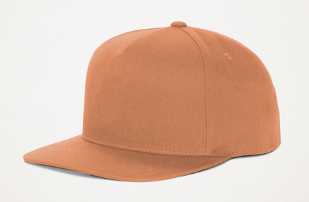 A blank dancer cap mock up to help your designs beautifully. You can customize almost everything as you need in this cap image to match your cap design. This HD Mock-up its easy to use.