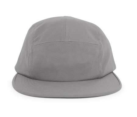 A modern Cool Guy Cap Mock Up In Frost Gray Color to help you present your hat designs beautifully. You can customize almost everything in this hat mockup to match your cap design. Banco de Imagens