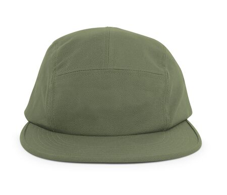 A modern Cool Guy Cap Mock Up In Cypress Green Color to help you present your hat designs beautifully. You can customize almost everything in this hat mockup to match your cap design. Banco de Imagens