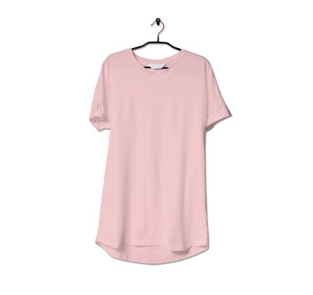 Grab this impressive Realistic Tshirt Mock Up In Rose Quartet Color to give a boost to your brand logo. This mock up are highly Perfect for showcasing your artwork. 写真素材