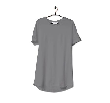 Grab this impressive Realistic Tshirt Mock Up In Frost Gray Color to give a boost to your brand logo. This mock up are highly Perfect for showcasing your artwork. 写真素材