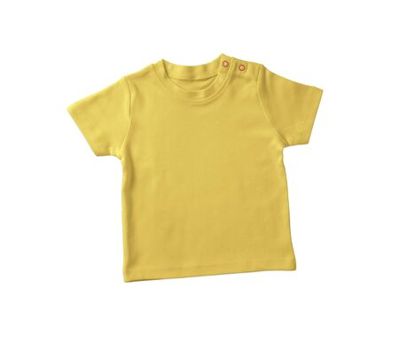 A high-resolution Short Sleeves Baby Tshirt Mock Up In Prime Rose Color to make your design as photorealistic result in mere minutes. Фото со стока
