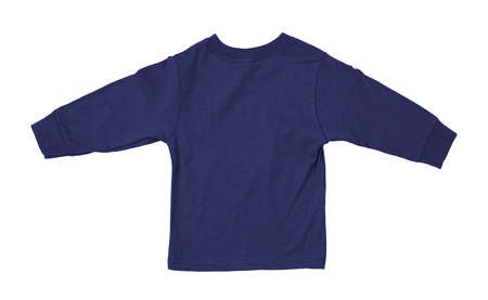Just put your artwork on this Back View Impressive Toddler Longsleeve T Shirt Mokup In Clematis Blue Color, and your baby t shirt is ready for sale.