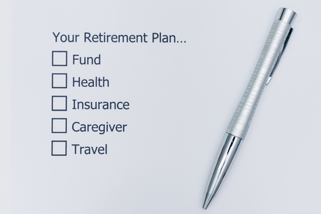 Preparedness planning Before Retirement