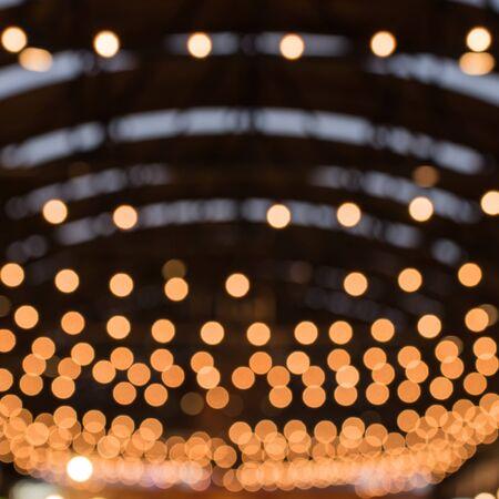 bokeh lights: Bokeh lights Stock Photo