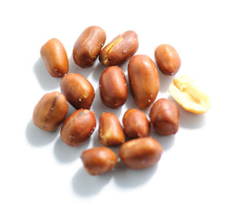 the beans, bangkok of thailand photo