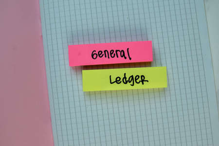 Inspection write on sticky note isolated on Wooden Table. Supported by additional service. Business Concept