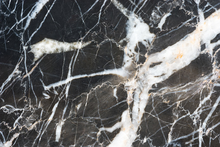 natural black and gold marble texture background luxury interior design 免版税图像 - 110026699