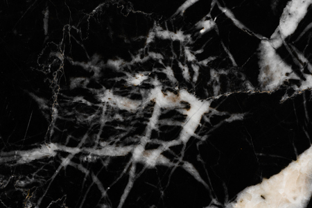 black and white marble structure pattern texture high resolution backdrop and interior design concept Stock Photo