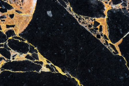 golden black marble texture backdrop high resolution - can use to tile surface or montage to interior design product