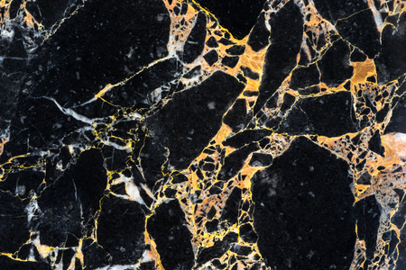 luxury black and gold texture marble pattern for interior design or backdrop concept or tile wall surface