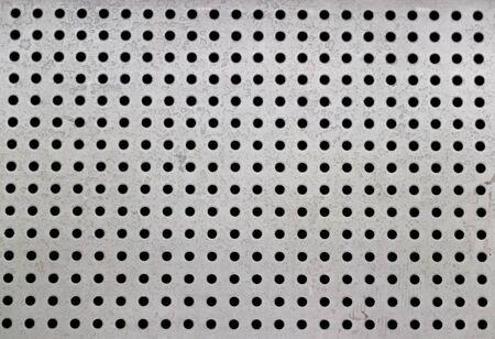 netty: Punto negro de la textura del hierro