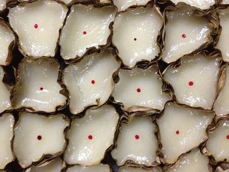 sweetmeat: Chinese sweetmeat