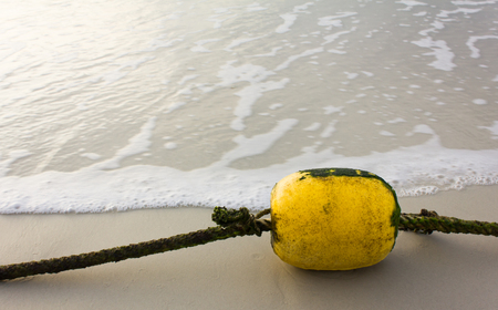 buoyancy: Uno de flotabilidad y agua de mar